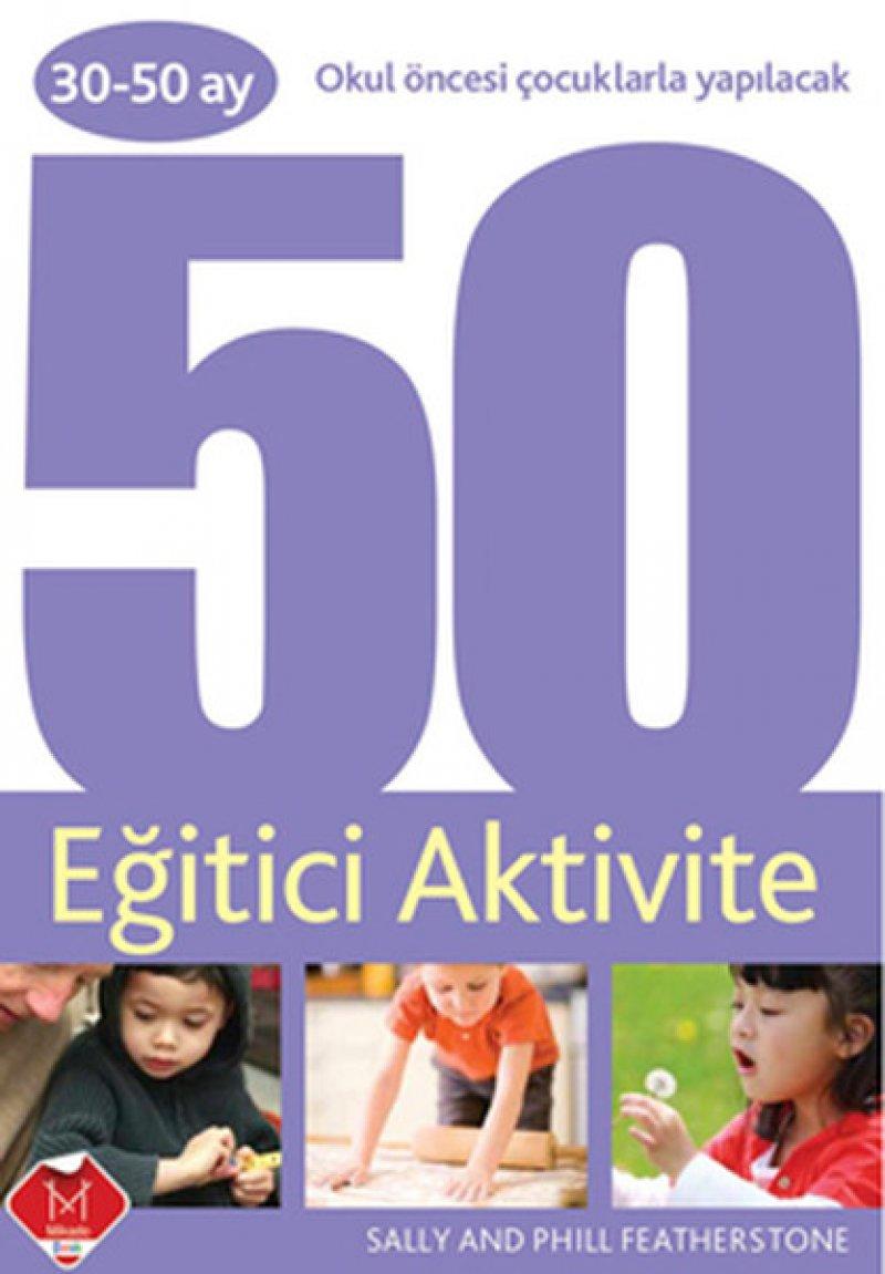 Çocuğunuzla Eğlenceli Aktiviteler (30-50 Ay)