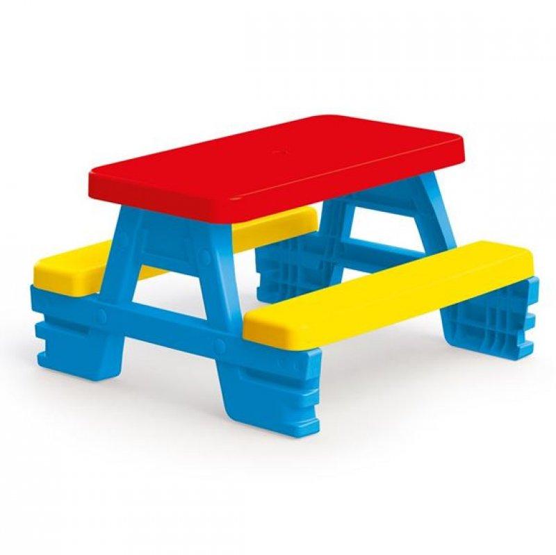 Dolu Piknik Masası 4 Kişilik 3008