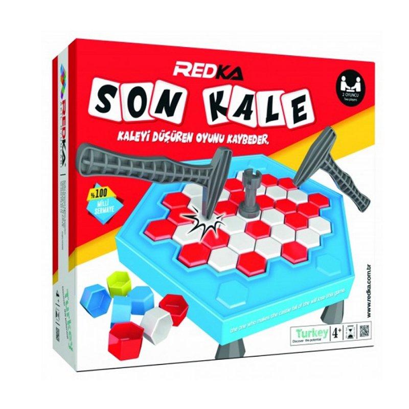 Son Kale