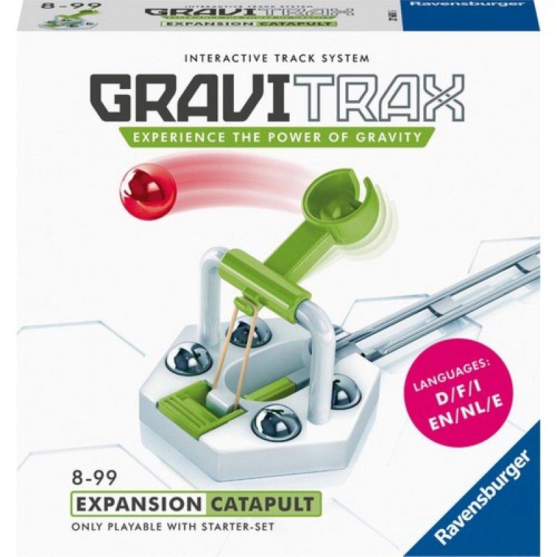 Gravitrax Mancınık 260980 (Ek Paket)