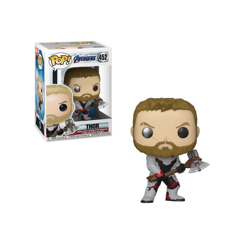 Funko Pop Figür - Marvel Avengers Endgame, Thor