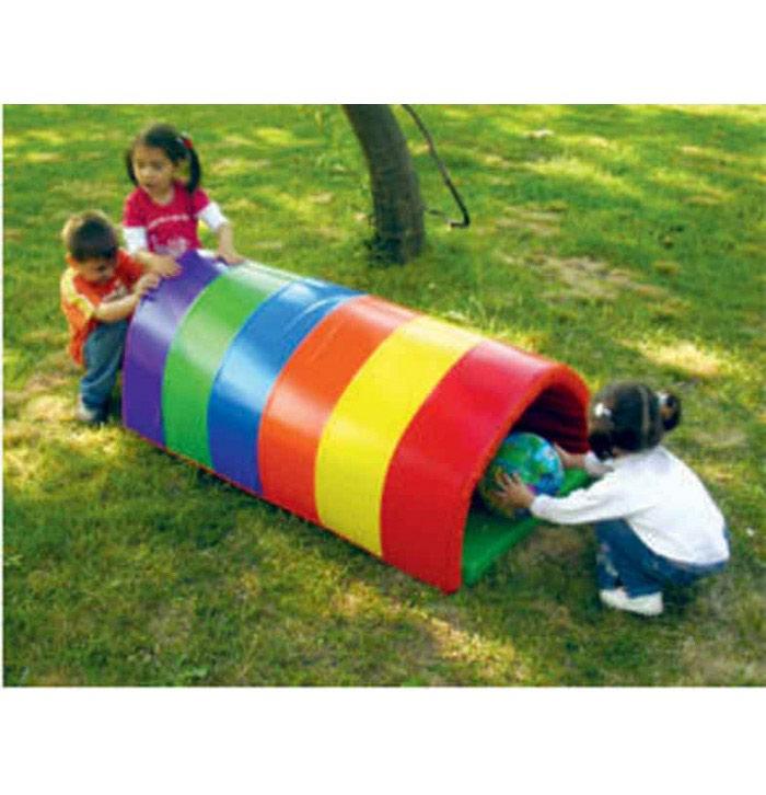 Renkli Tünel Minder Ge-240