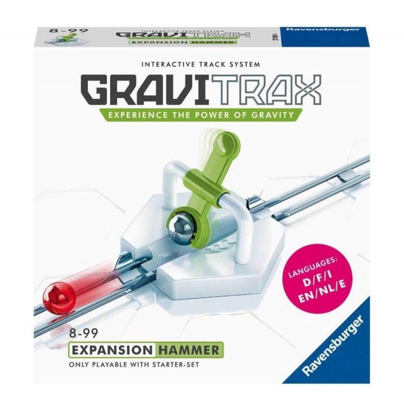 Gravitrax Çekiç 260973 (Ek Paket)