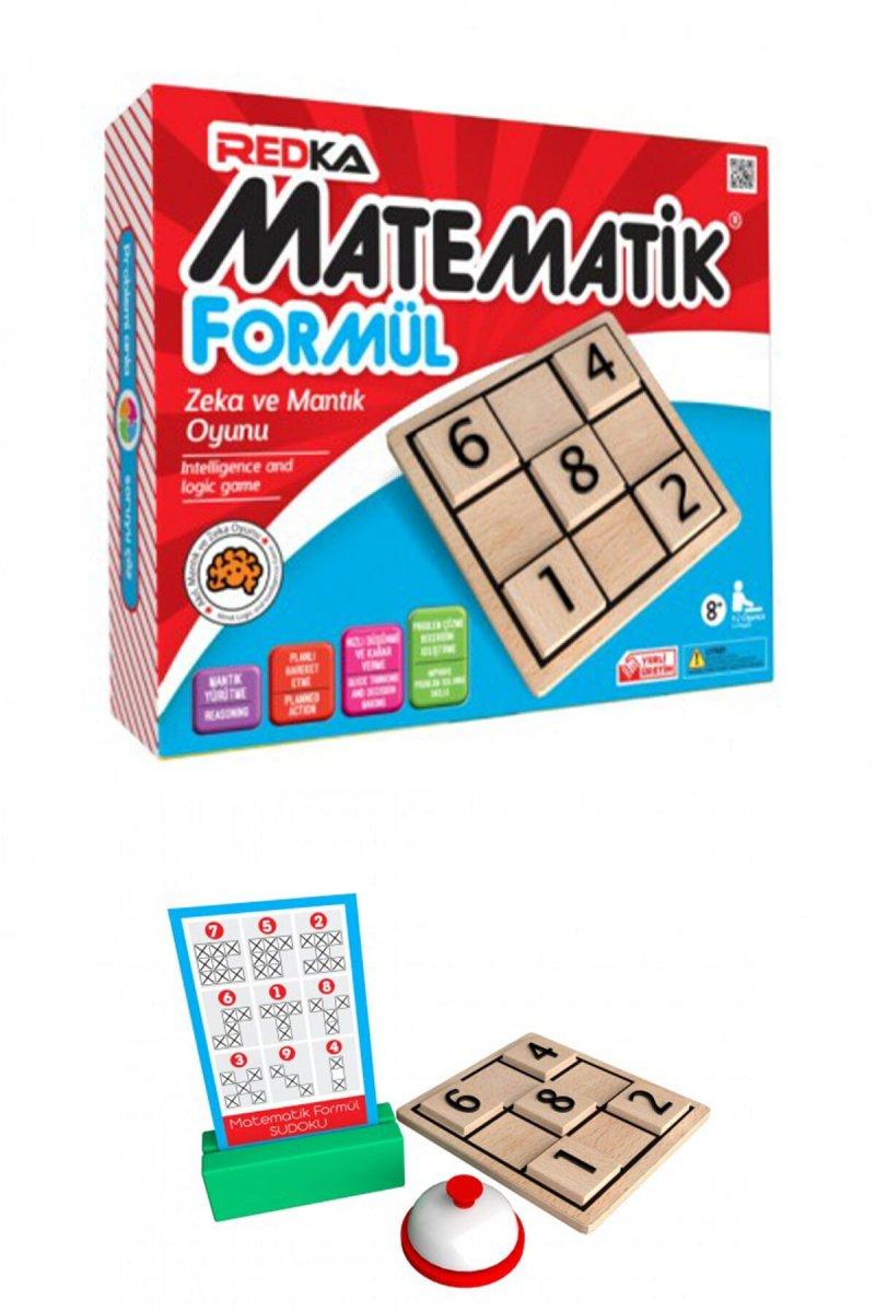 Redka Matematik Formül