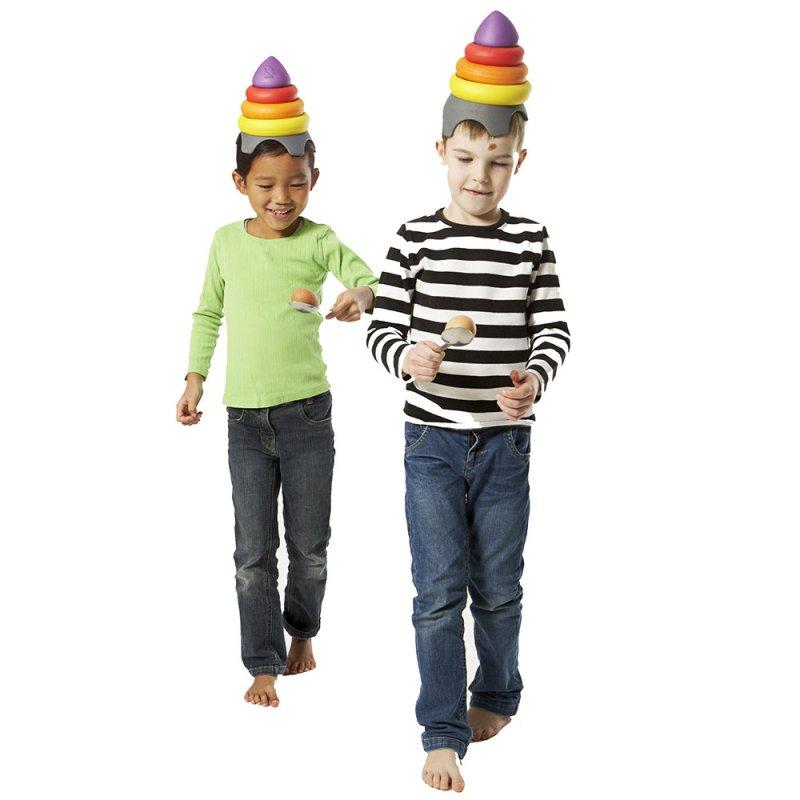 Gonge Denge Şapkası - Clowns Hat 2127