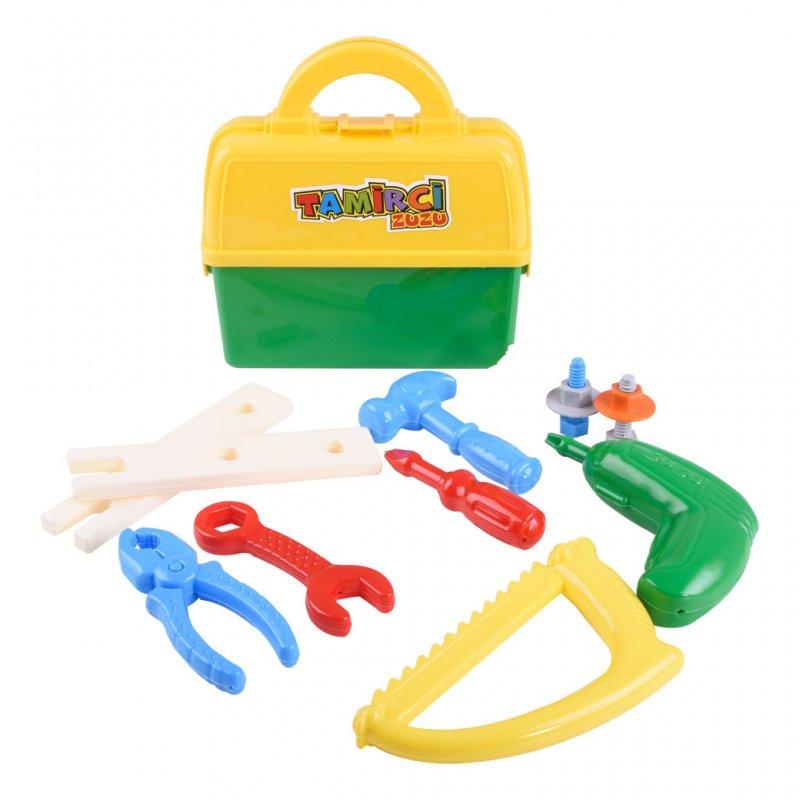 Zuzu Toys Çantalı Tamirci Seti