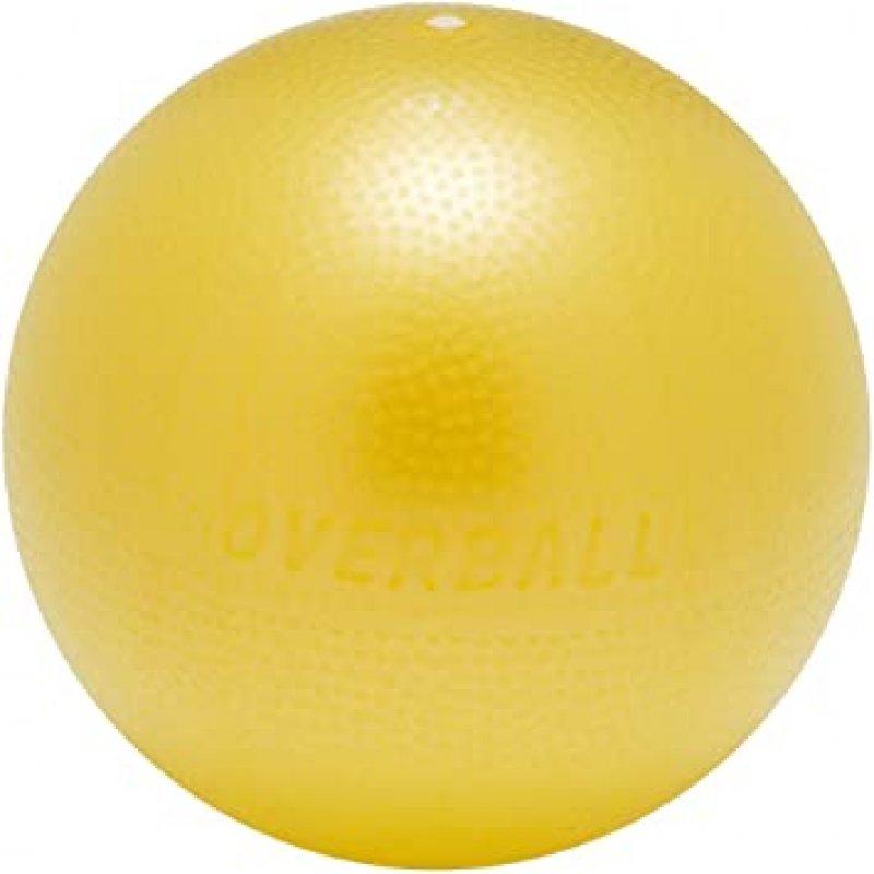 Gymnic 25 Cm Soft Gym Pilates Topu - 95.09 (Sarı)