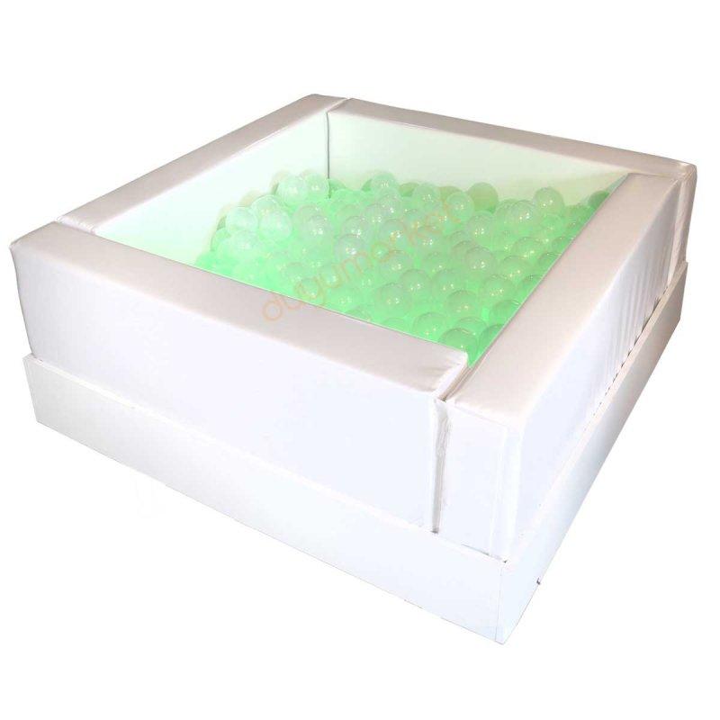 Sensory Işıklı Oyun Havuzu