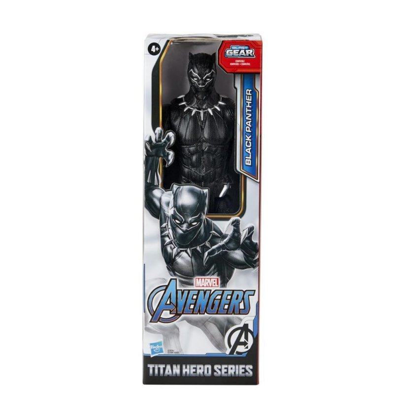 Avengers Black Panther Figür