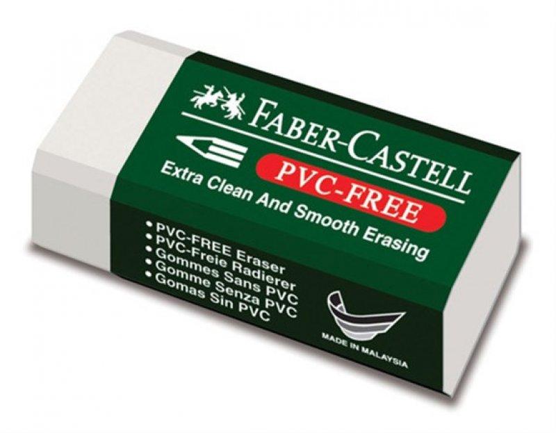 Faber Castell Silgi 188530