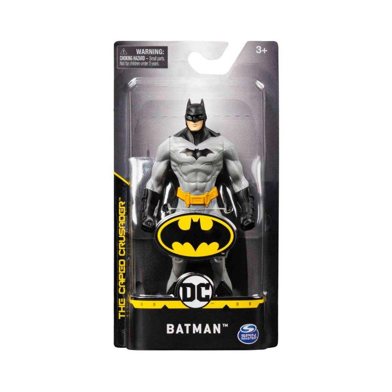 Dc Aksiyon Figür Batman 15 Cm