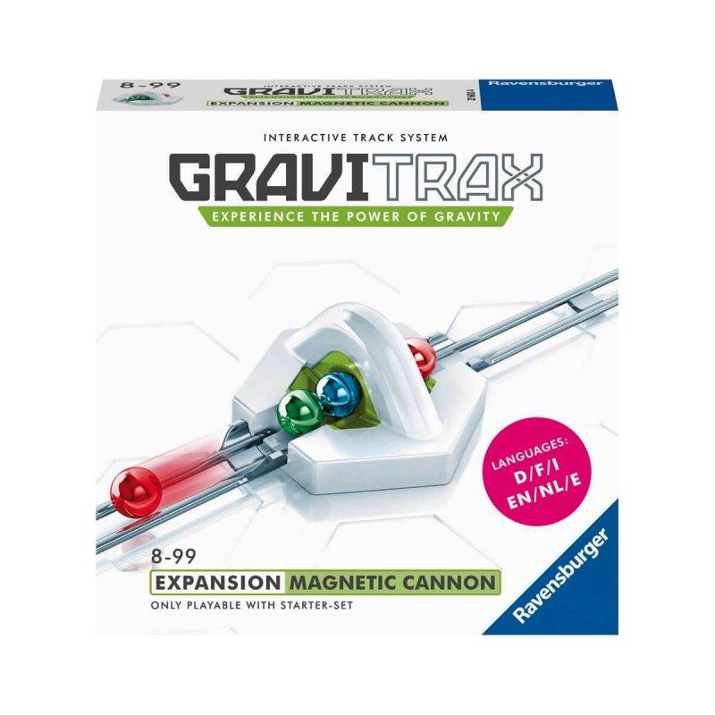 Gravitrax Manyetik Fırlatıcı (Ek Paket)
