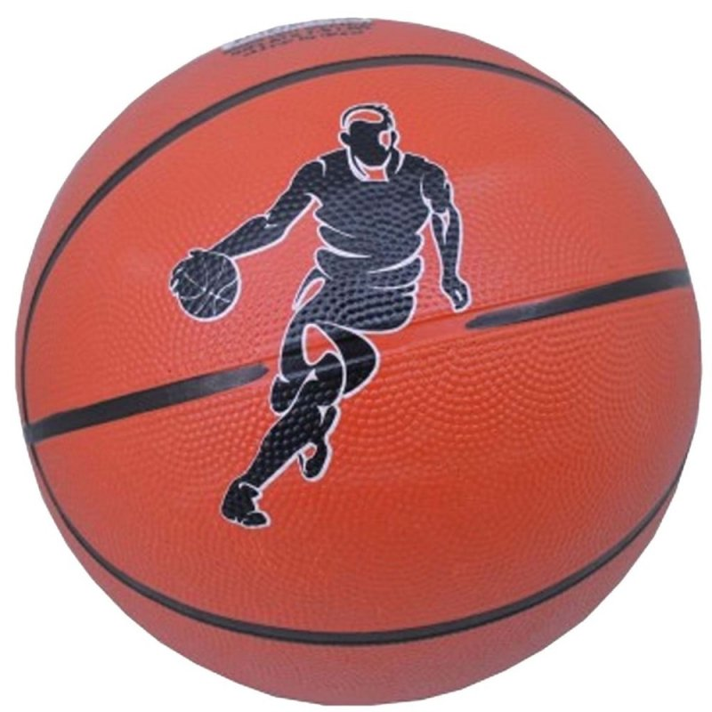 Basketbol Topu No:7
