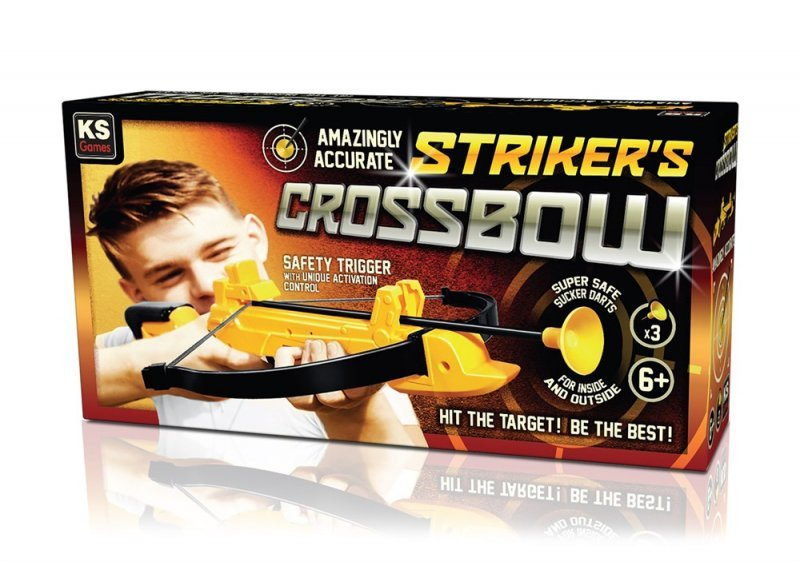 Striker's Crossbow Ok - Yay Seti