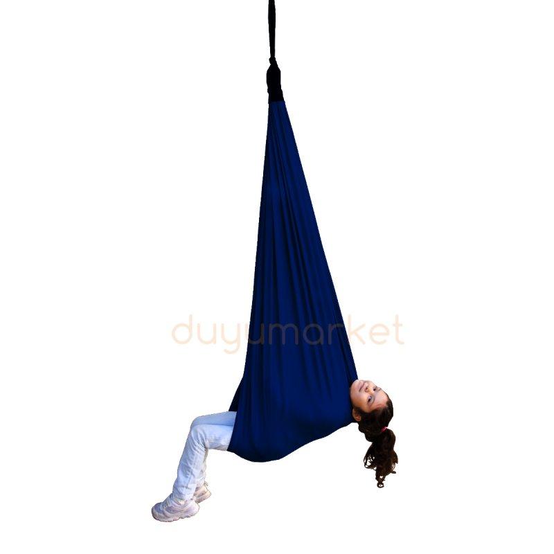 Cuddle Swing Mavi ( Sarılan Salıncak )
