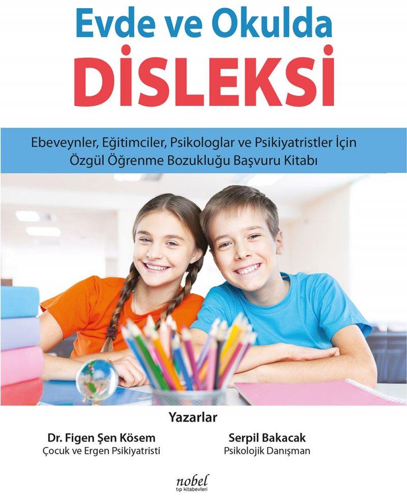 Evde Ve Okulda Disleksi