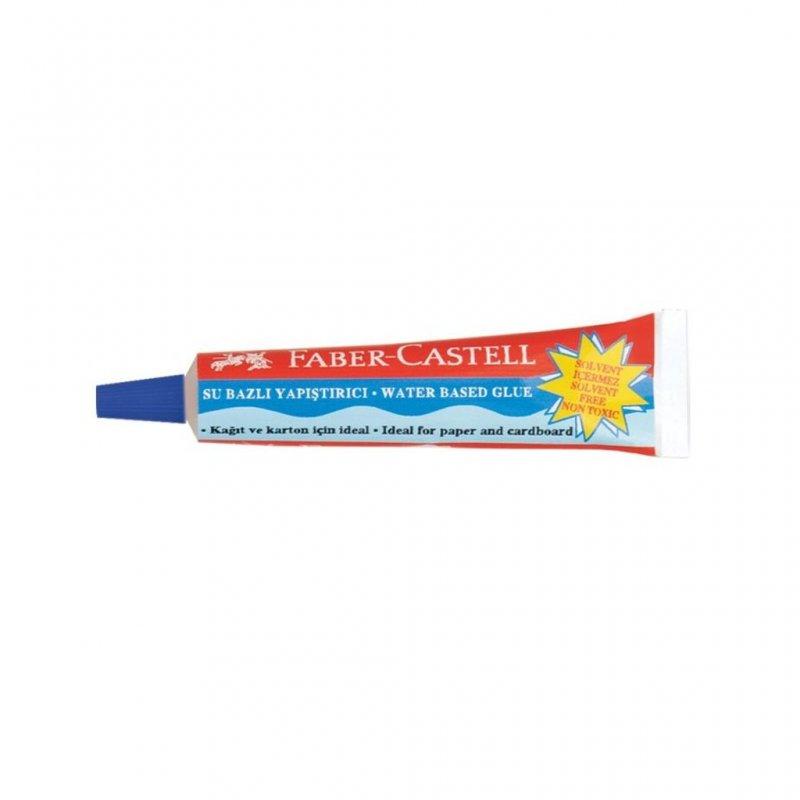 Faber Castell 7 Gr. Sıvı Yapıştırıcı