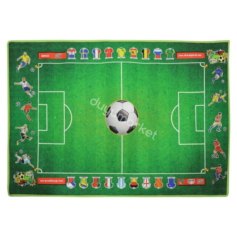 Oyun Halısı Futbol