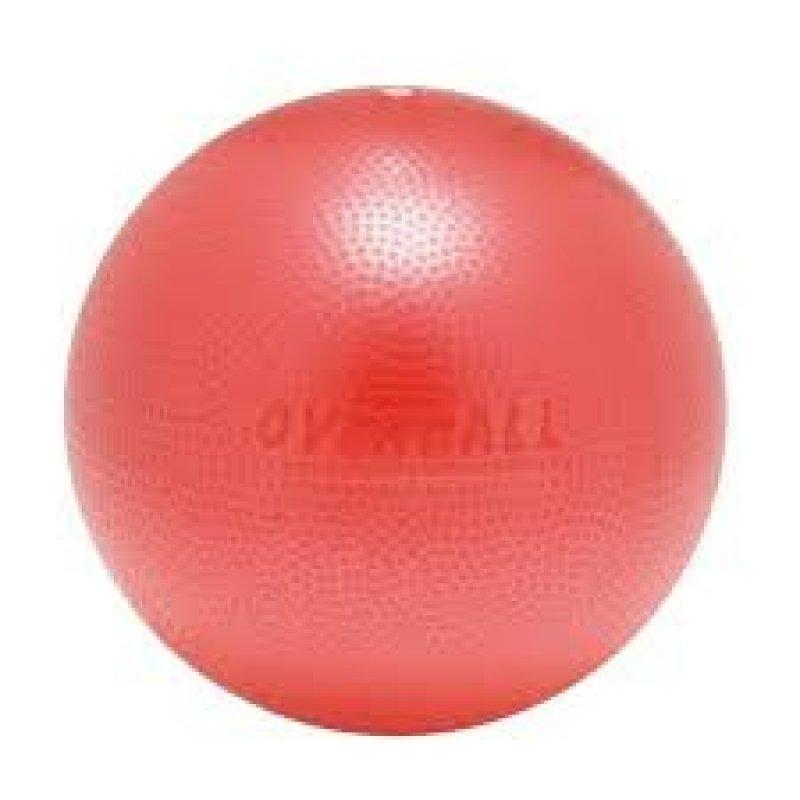 Gymnic 25 Cm Soft Gym Pilates Topu - 95.09 (Kırmızı)