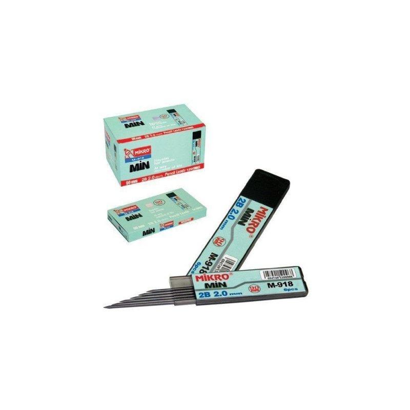 Mikro Min Penagain Kalem Ucu 2.0 Mm
