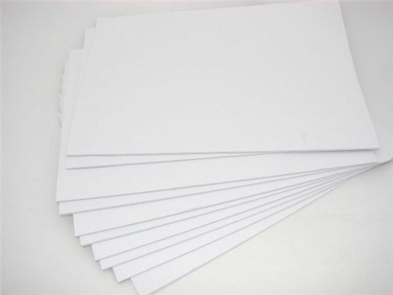 Resim Kağıdı 35x50 10 Lu
