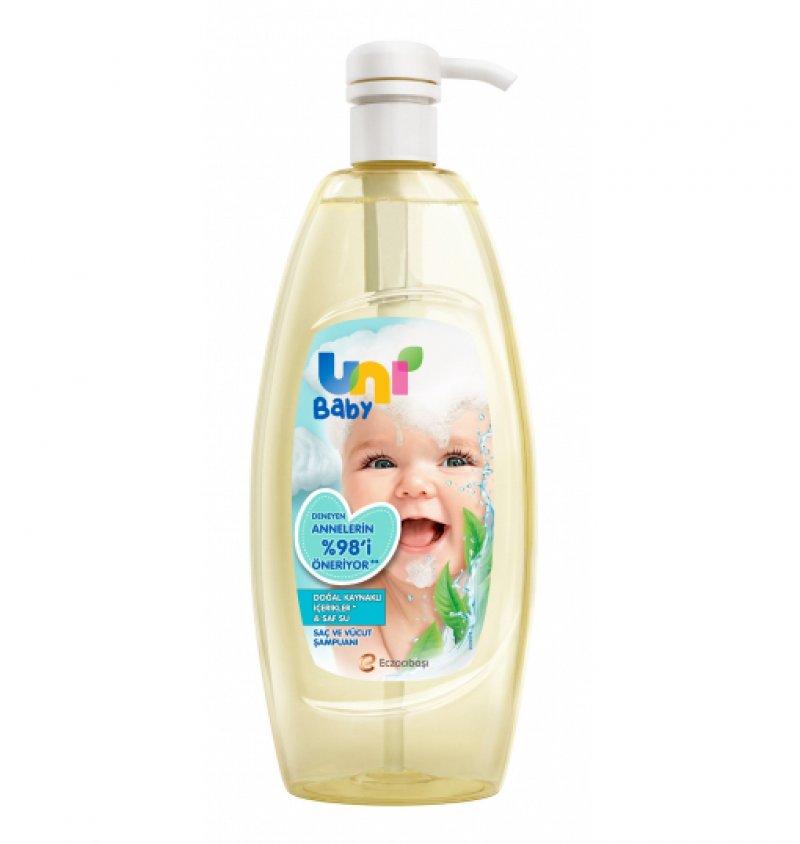 Uni Baby Şampuan - 700 Ml