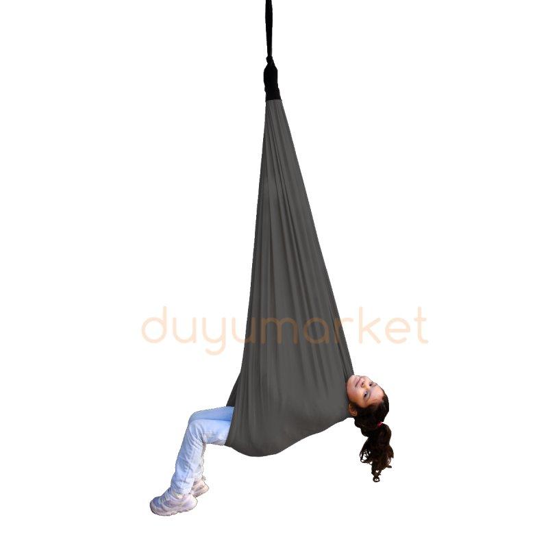 Cuddle Swing Gri (Sarılan Salıncak)