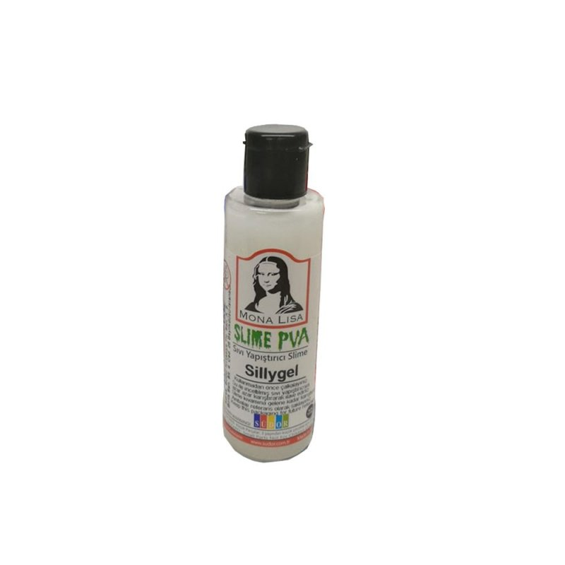 Südor Borax Sıvı Yapıştırıcı Slime 70 Ml - Sillygel