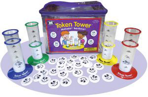 Ödül Jetonları - Token Towers