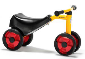 Winther Duo Safety Scooter 591