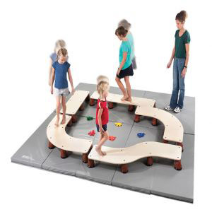 Bounce Path System U.S.A