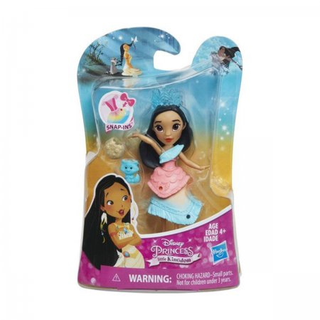 Hasbro Disney Princess Little Kingdom Pocahontas