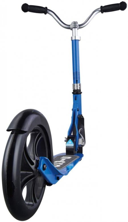 Micro Scooter Micro Cruiser Blue Scooter - Mavi