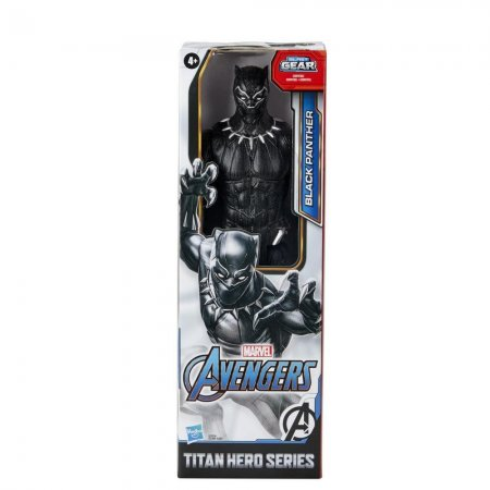 Avengers Black Panther Figür