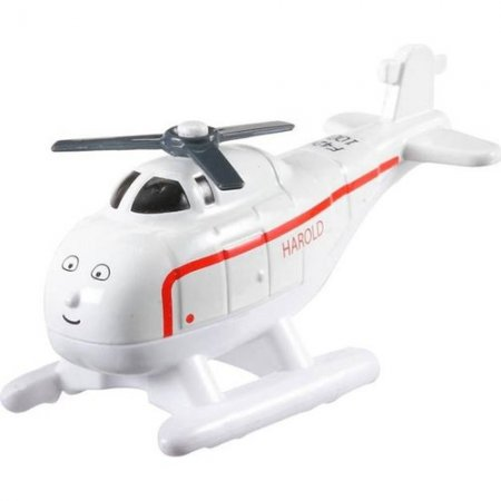 Thomas & Friends Adventures - Helikopter Harold
