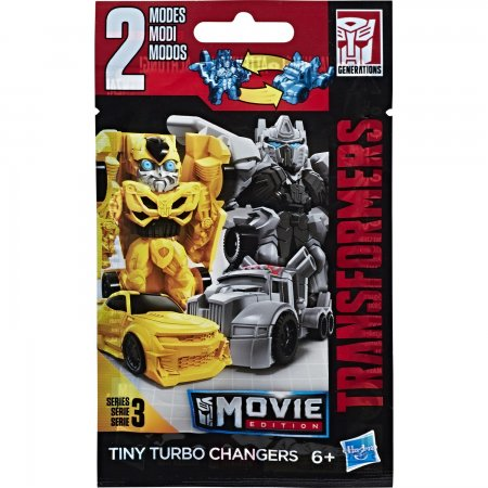 Transformers Tf6 Turbo Changers Sürpriz Paket