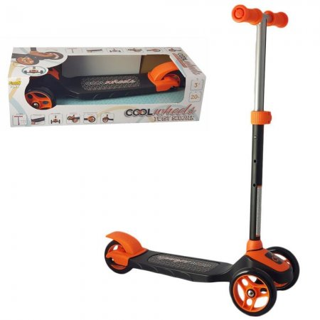 Cool Wheels Scooter Twist Scooter (Turuncu) FR57737