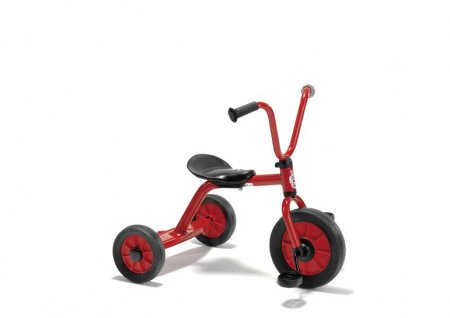 442.20 Mini Viking Tricycle , Red