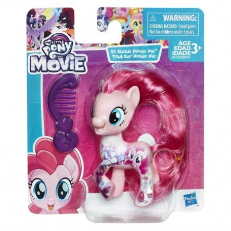 Hasbro My Little Pony Friends All About Pinkie Pie