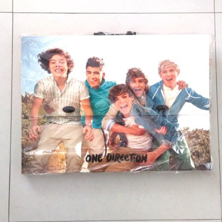 One Direction 35 X 50 Resim Klasörü