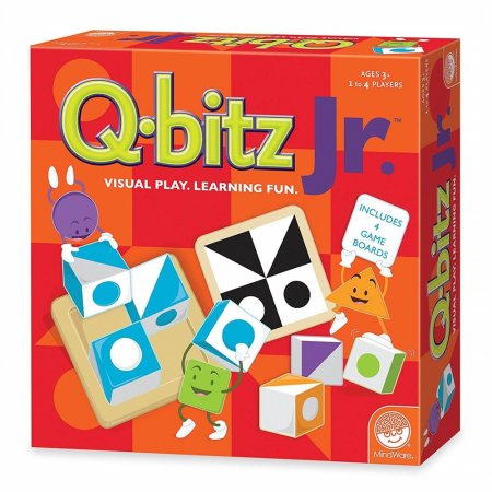 Q-bitz Junior Jr.