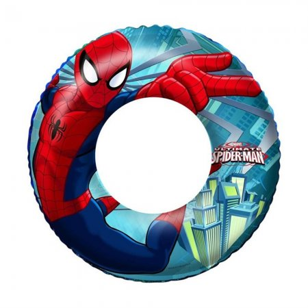 Bestway Spiderman Simit 56cm 98003