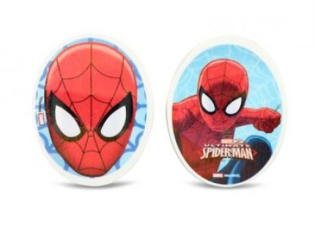 Dolphin Silgi Spiderman Oval Sm-5953