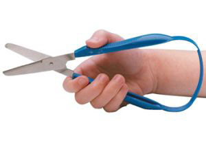 Easi Grip Scissors ( Sağ El ) Makas