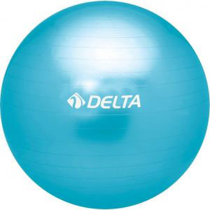 85 Cm Delta Pilates Topu DS 985 Turkuaz