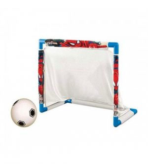 Dede Spiderman Futbol Set