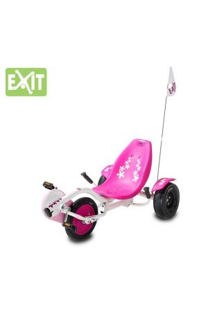 Exit Triker Lady Rocker Scooter