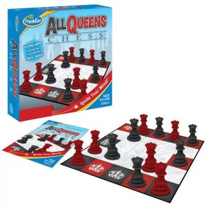 Vezirler Satrancı (All Queens Chess)