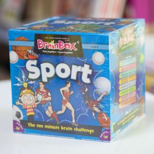 Brainbox (Sport)