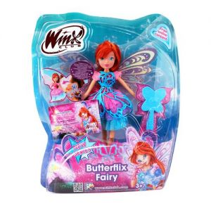 Winx Butterflix Fairy 1131400